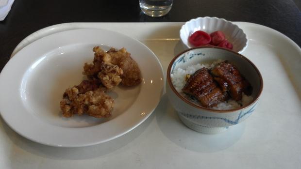 Beppu Suginoi buffet dinner