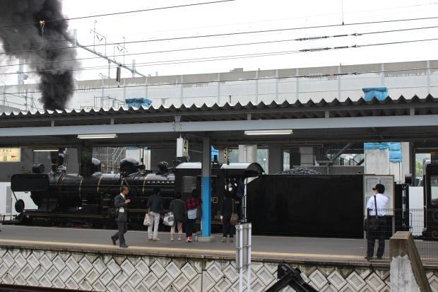 train, Kumamoto, Kyushu