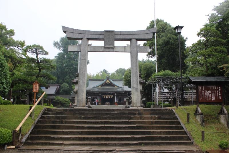 Izumi Shinto Shrine