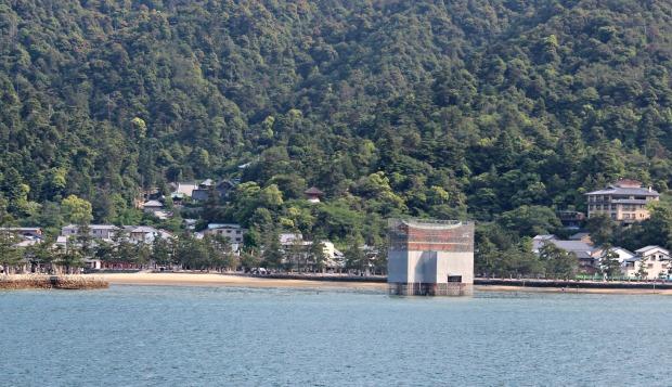 miyajima ferry