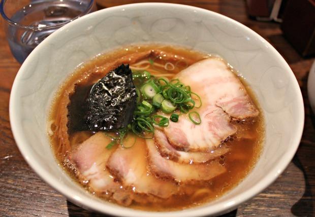 Shinasobaya Ramen