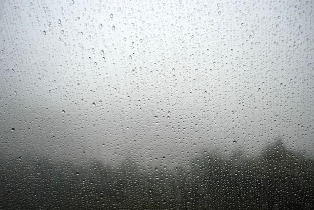 Hakone Ropeway Window 5