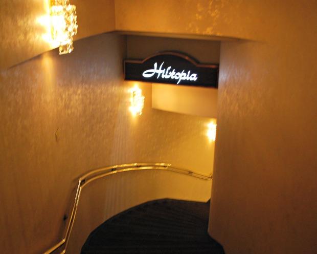 hiltopia entrance