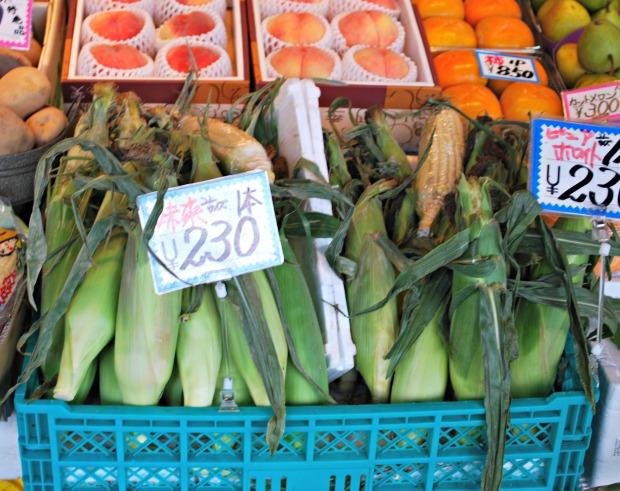 nijo market corn 2