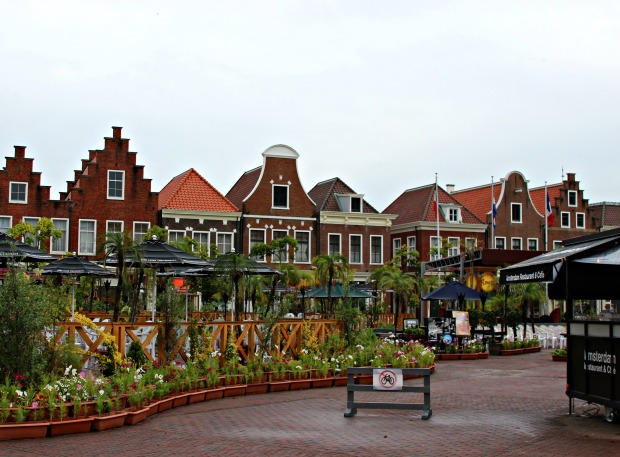huis ten bosch houses