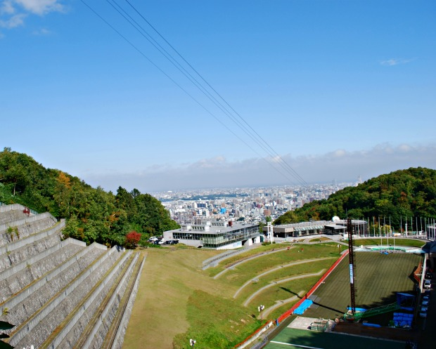 okurayama chair lifts 3