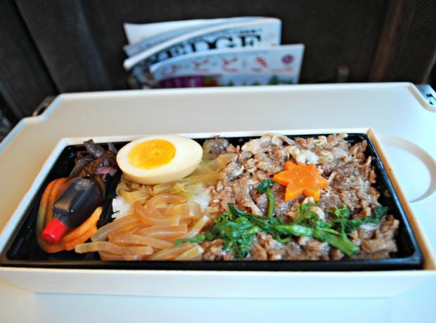 Tokyo Sukiyaki Ekiben